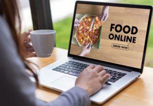 Offer Online Ordering